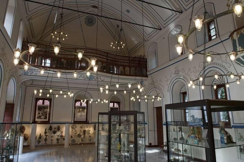 Kaleici Museum Kaleici Antalya