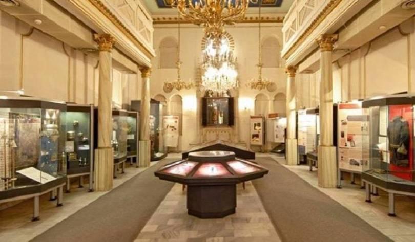 The Jewish Museum of Turkey