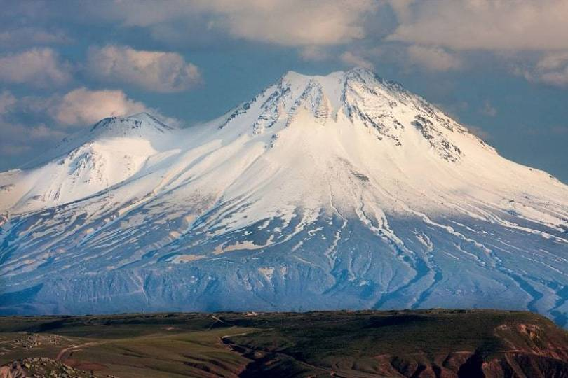 Mount Ararat A Paragon of Beauty in Turkey