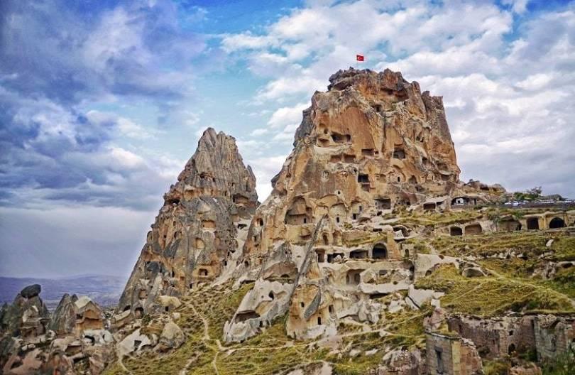 Central Anatolia Region Beautiful Cultural Routes in Turkey Seven Regions