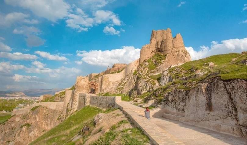 Eastern Anatolia Region Beautiful Cultural Routes in Turkey Seven Regions-min