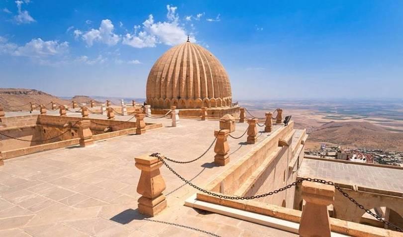 Southeast Anatolia Region Beautiful Cultural Routes in Turkey Seven Regions