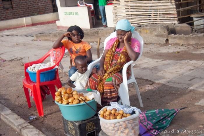Grazie ai portoghesi in Mozambico c'è il pane!