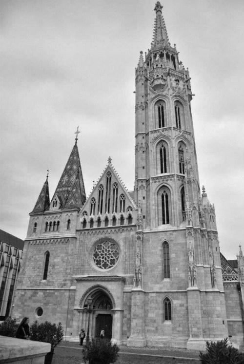 Chiesa-san-mathias-budapest