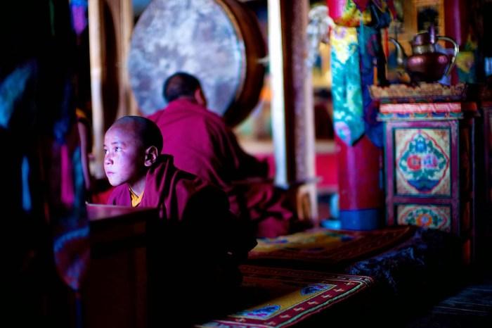 @Photo credit: Bhutan Calling Agency, Bhutan