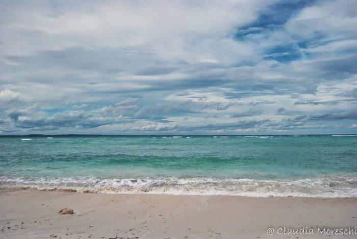Il mare di Pemba. Mozambico del nord