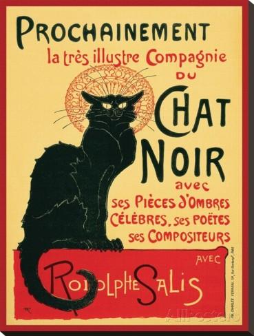 theophile-alexandre-steinlen-gatto-nero-chat-noir