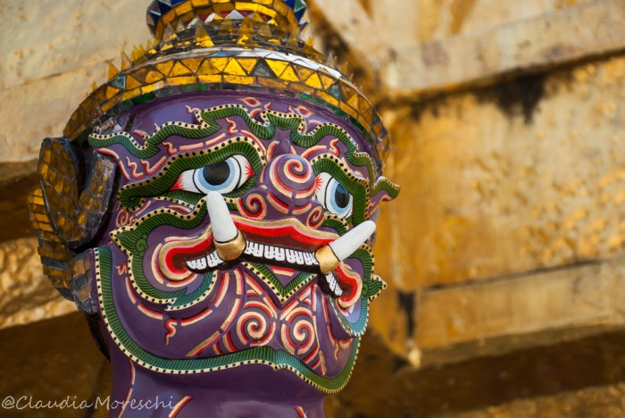 Bangkok - Travel Stories