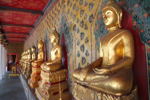 Wat Arun @MarikaLaurelli
