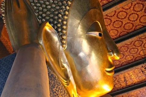 Wat Pho – Tempio del Buddha Sdraiato, Bangkok @ManuelaVitulli