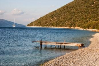 Antisamos Beach, Cefalonia