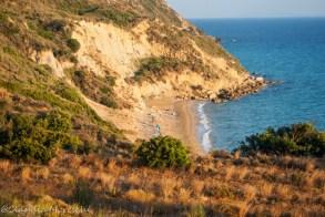 Koroni Beach, Cefalonia