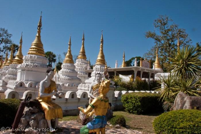 Il Wat Chedi Sao
