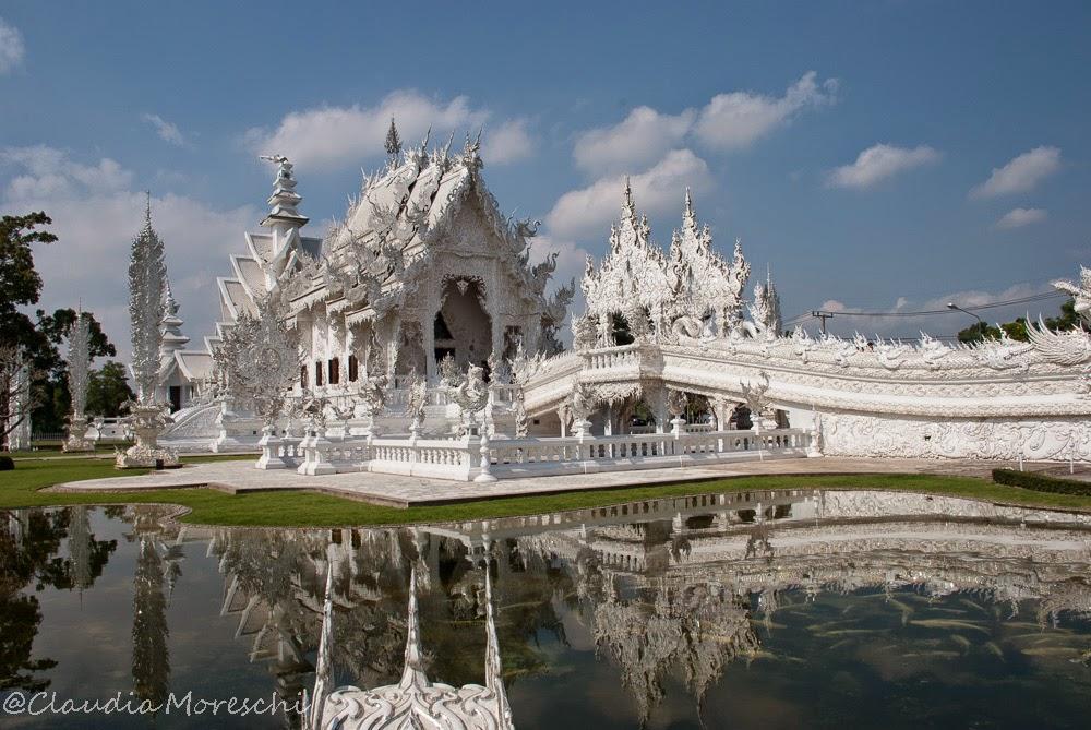 Perché andare a Chiang Rai, Thailandia del nord