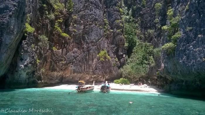 Viking Cave, Phi Phi Island
