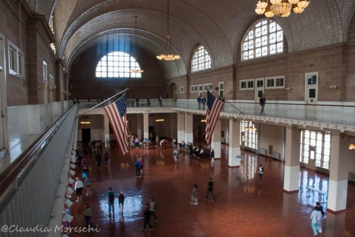 Museo Ellis Island
