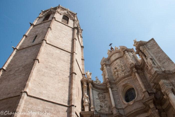 Città vecchia - Valencia
