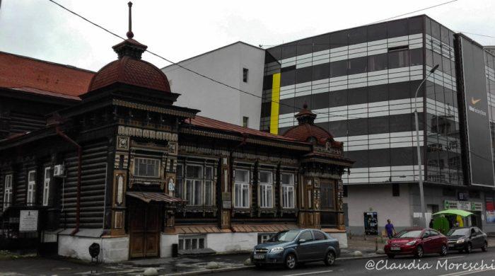 quartiere letterario ekaterinburg