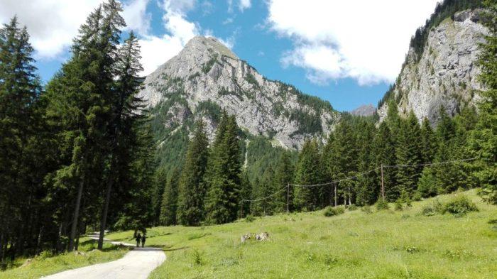 Valle Ombretta