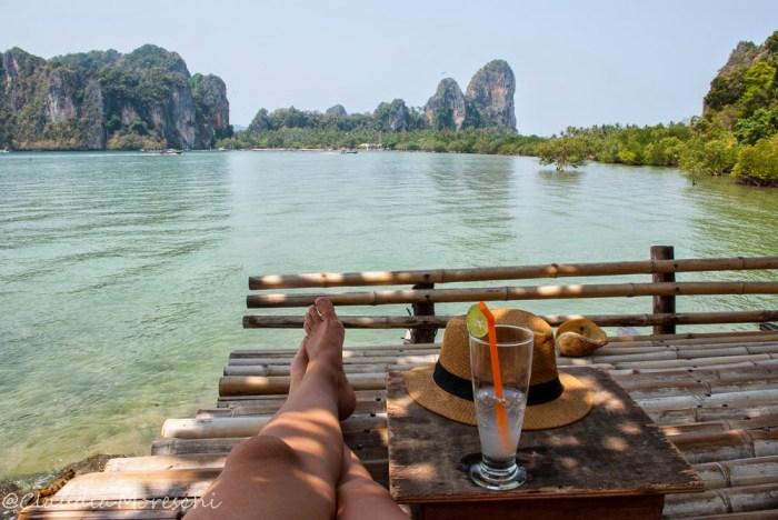 viaggiare sola sud-est asiatico