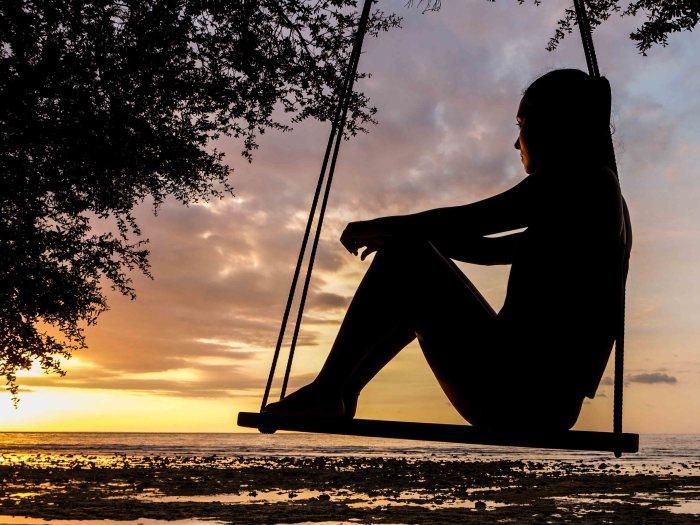 come superare la paura di viaggiare soli