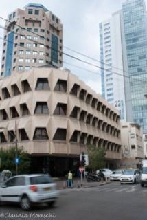 Centro di Tel Aviv