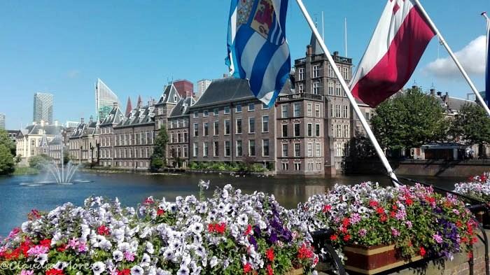 Den Haag, L'Aia