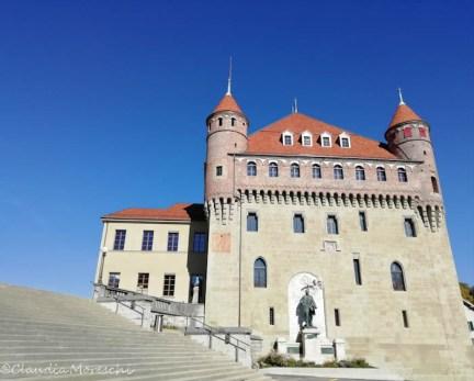 Castello di Saint-Maire