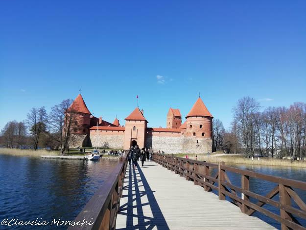 Castello di Trakai