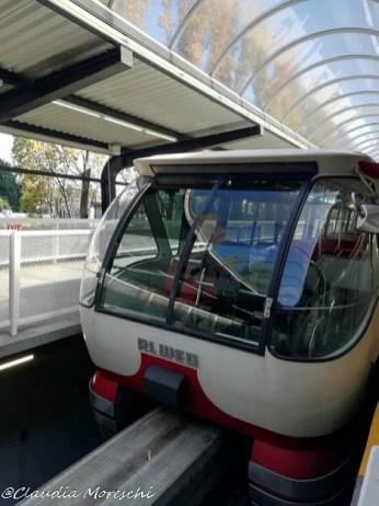 La monorail di Seattle