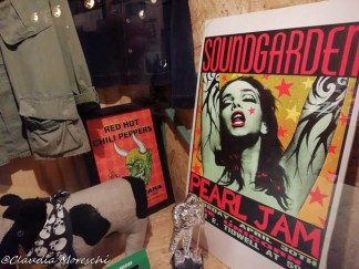 Soundgarden, Museo del Pop di Seattle