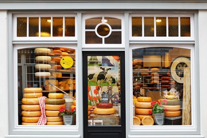 Best day trips from Amsterdam   Gouda