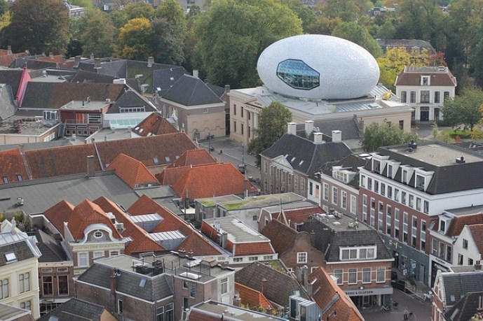 Best day trips from Amsterdam | Zwolle