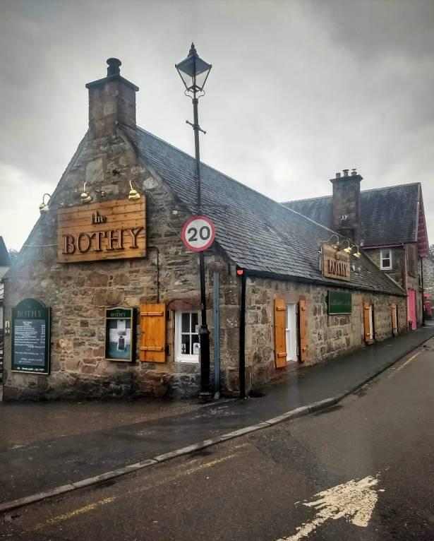 Scottish Highlands tours from Edinburgh