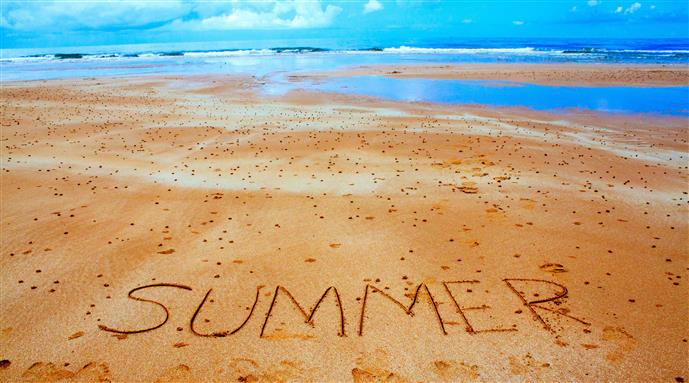10 πράγματα που πρέπει να κάνεις πριν τελειώσει το καλοκαίρι
