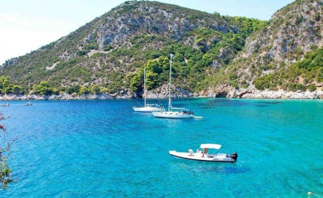 Αγκίστρι: 48 ώρες στο αυθεντικό νησί... μια ανάσα από την Αθήνα