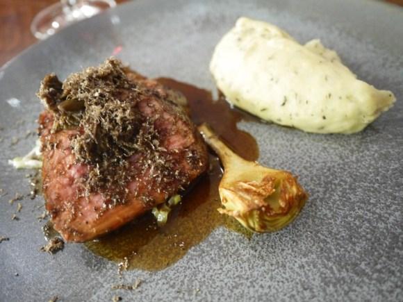 veal-truffle-mash