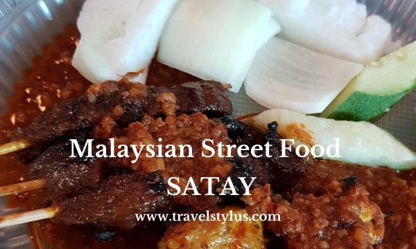 Malaysian Street Food – Delicious Must Try Hawker Dishes