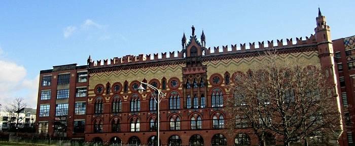 glasgow architecture blog