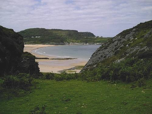 isle of collonsay