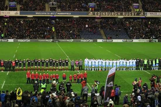 murrayfield stadium blog line ups