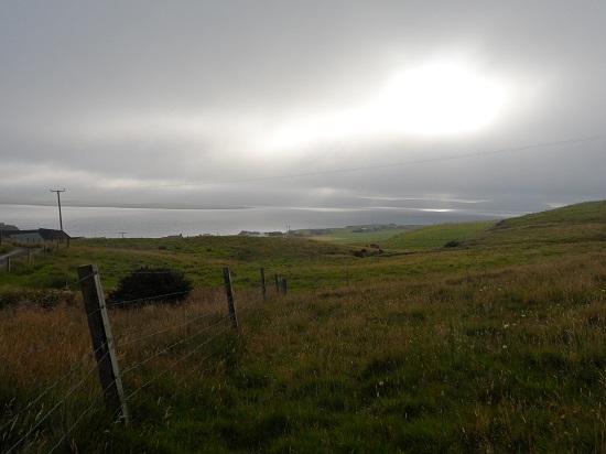 isle of rousay scotland