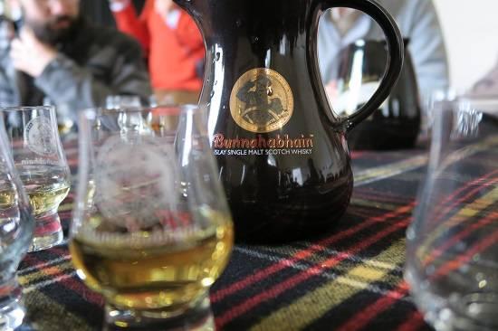 whisky tasting scottish routes islay whisky tour.