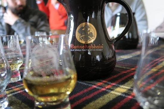 whisky tasting scottish routes islay whisky tour.