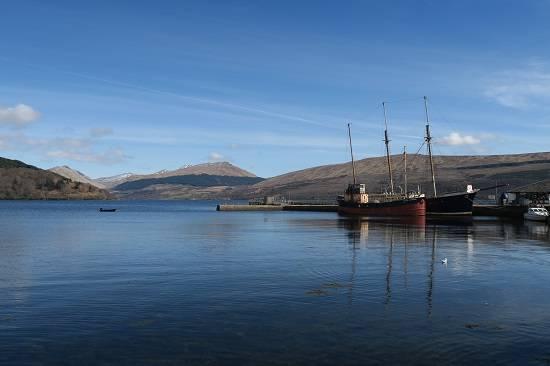 inveraray scottish routes islay whisky tour.
