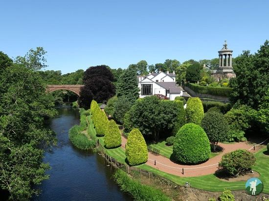 top things to do in ayrshire alloway.