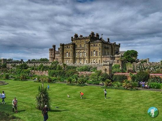 top things to do in ayrshire culzean castle.