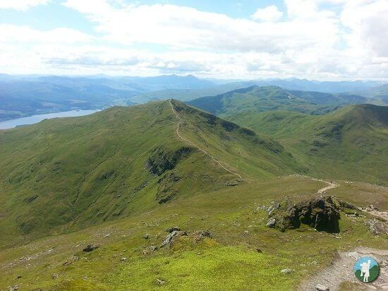 top things to do in scotland in 2016 ben lawers