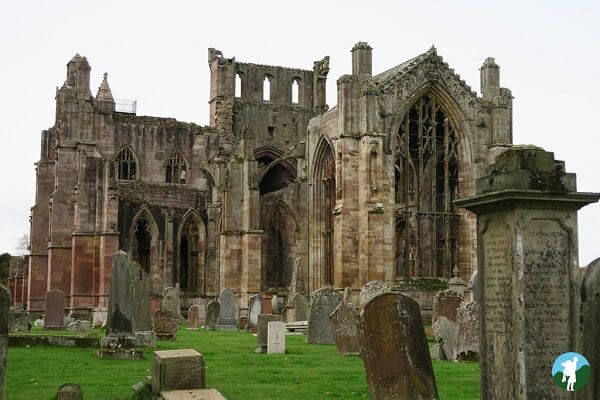 melrose abbey top things to do in scotland in 2016