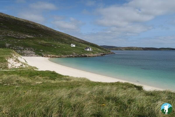 vatersay beach top things to do in scotland in 2016